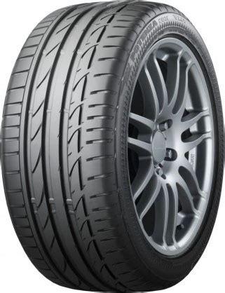 Bridgestone Potenza S001 Rft Passenger Rft (run Flat