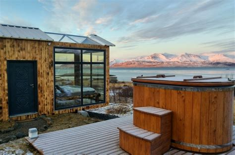 Panorama Glass Lodge Is The Perfect Place To Watch The
