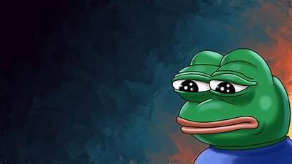 Meme Pepe Memes Feelsbadman Frog Computer Animated