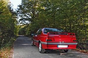 405 Mi16 Occasion : peugeot 405 mi16 phase 2 1992 1995 guide occasion ~ Maxctalentgroup.com Avis de Voitures