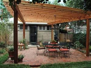 Top 20 Pergola Designs, Plus their Costs - DIY Home