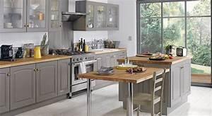 Cuisine Style Ancien : cuisine style ancien campagne wo71 jornalagora ~ Teatrodelosmanantiales.com Idées de Décoration