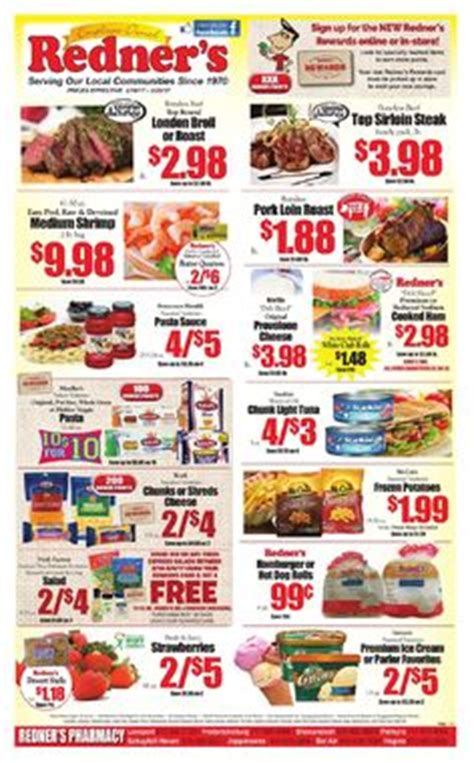 redners sinking weekly ad fruth pharmacy weekly ad grocery ads in
