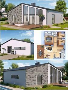 Zděné domy katalog