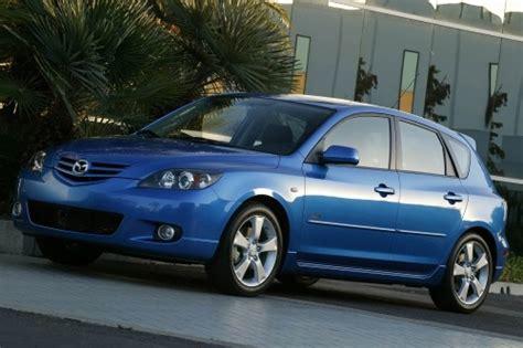 Used 2006 Mazda 3 Hatchback Pricing