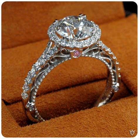 The Verragio Collection  Elmhurst, Illinois  Brand Name. Mobile Rings. Camellia Engagement Rings. Thin Wire Rings. Different Wedding Rings. Side Stone Rings. Big Engagement Rings. Dot Wedding Set Wedding Rings. Coloured Stone Engagement Rings