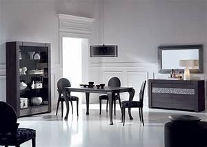 salle a manger gris deco sphair With amenager une entree exterieure de maison 5 deco terrasse violet deco sphair