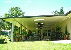 New Orleans Patio Projects