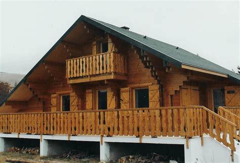 fabricant de chalet en bois habitable 28 images nos chalet bois le chalets de la v 233 subie
