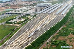 New high-speed rail in NW China completes national network ...