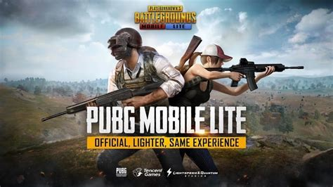 pubg mobile lite  budget android devices soft launched