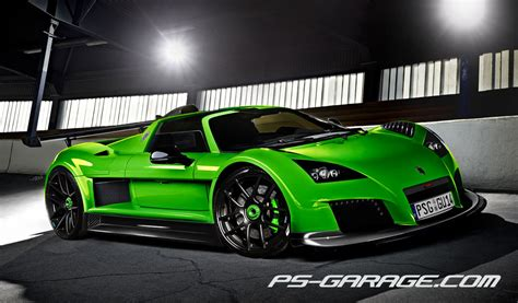 Gumpert Apollo Sport (2007) Wallpapers And Hd Images