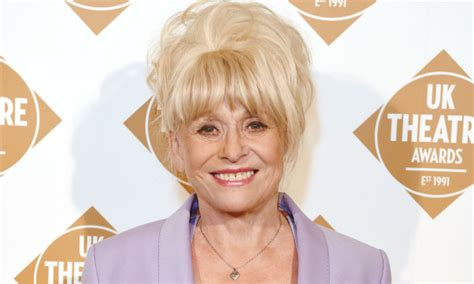Dame Barbara Windsor diagnosed with Alzheimer's, her ...