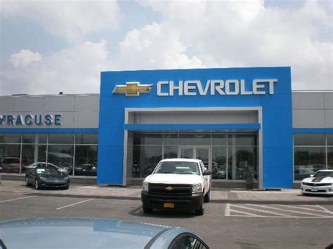 East Syracuse Chevrolet  East Syracuse, Ny 13057 Car