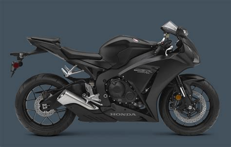 Honda 39 S 2016 Cbr Range Shown In Us Visordown