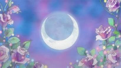 Sailor Moon Background Desktop Backgrounds Sailormoon Crystal