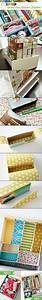 Schubladeneinteilung Selber Machen : ordnung in schubladen durch schubladentrenner selbst gemachte schubladeneinteilung ~ Yasmunasinghe.com Haus und Dekorationen