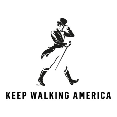 brandchannel keeping walking america johnnie walker