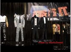 Michael JacksonThis is it Costumes YouTube