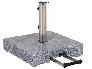 Standrohr Für Sonnenschirmständer : schirmst nder 45kg quadratisch granit grau gartenm bel ~ A.2002-acura-tl-radio.info Haus und Dekorationen