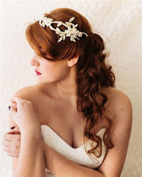 22 wedding hairstyles for every modwedding