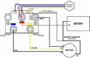Phillips 12v Solenoid Wiring Diagram