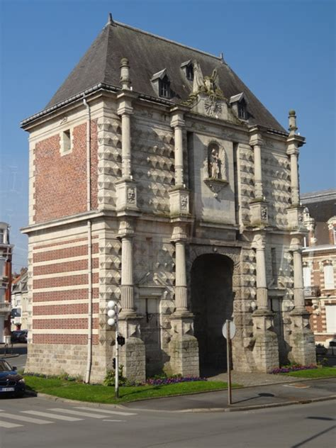 college notre dame des portes 15 best things to do in cambrai the tourist