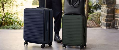expandable luggage review