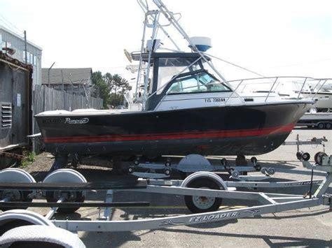 rampage  express brick boats