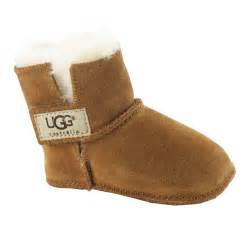 ugg boots sale baby buy ugg erin baby ugg boot in chestnut