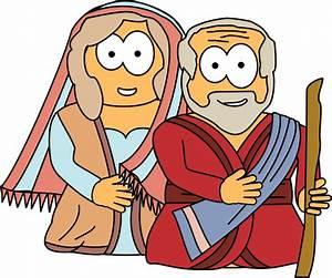 Sarah and Abraham (Genesis 17) | Heroes - Jesus Without ...