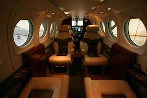 Chartright Air Adds A Beechcraft King Air B100 To Charter
