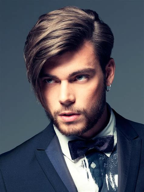 top  exceptional mens hairstyles