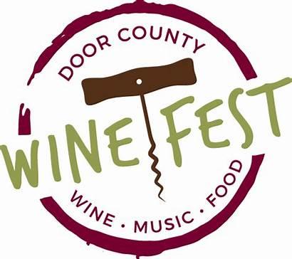 Door County Wine Festival Sturgeon Wi September