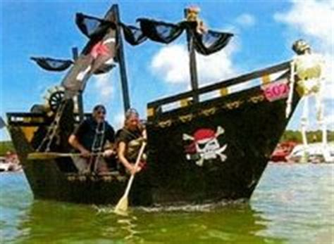 Pirate Ship Cardboard Boat by 1000 Images About Cardboard Boat Ideas On