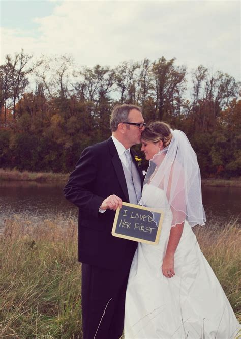 father daughter wedding photo  husbands  pin lol