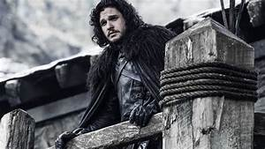 Wallpaper Jon Snow, Game of Thrones, Season 5, 4K, TV ...