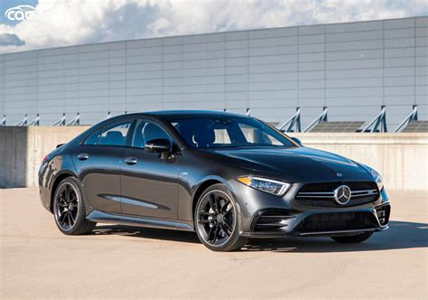 First month's payment and the refundable security deposit in the case of a first class lease, and at maturity, you may be liable for excess kilometre charges (at a cost of $0.15 to $0.60 per excess kilometre, depending on the vehicle. 2021 Mercedes-Benz AMG CLS 53 Pictures: Interior, Exterior and Dashboard | CarIndigo.com