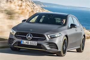 Prix Nouvelle Mercedes Classe A : prix mercedes classe a 2018 les tarifs de la nouvelle classe a photo 2 l 39 argus ~ Medecine-chirurgie-esthetiques.com Avis de Voitures