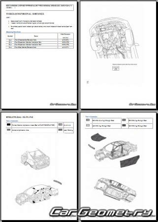 free auto repair manuals 2012 toyota camry hybrid user handbook кузовные размеры toyota camry hybrid avv50 2012 2015 collision repair manual