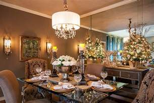 Dining Room Designs Ideas 21 christmas dining room decorating ideas with festive flair