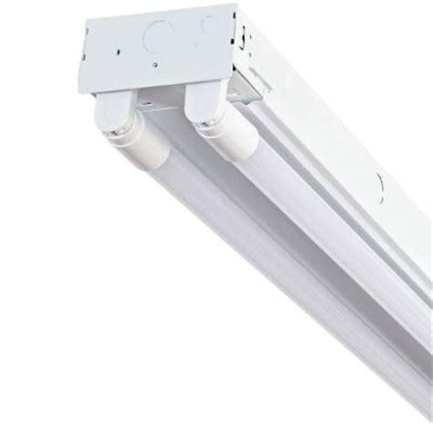 8 foot led lights envirolite 8 ft 4 t8 industrial led light with 2000