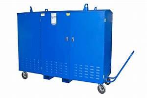 37 5kva Power Distribution - 480v To 120v  240v 1ph