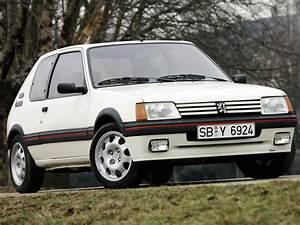 Modele Peugeot : peugeot 205 essais fiabilit avis photos prix ~ Gottalentnigeria.com Avis de Voitures