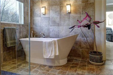 Stand Alone Jetted Bathtubs by Sleek Stand Alone Tubs Splash In Market Bed