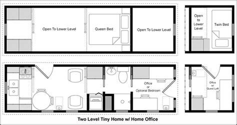 easy tiny house floor plans cad pro