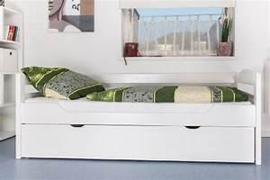 Bett 90x200 Mit Ausziehbett : ausziehbare betten sonstige preisvergleiche erfahrungsberichte und kauf bei nextag ~ Bigdaddyawards.com Haus und Dekorationen