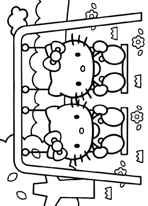 Hello Kleurplaat by Kleurplaten En Zo 187 Kleurplaten Hello
