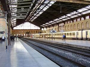 Gare En Mouvement Marseille : gare de marseille saint charles bouches du rh ne gares ~ Dailycaller-alerts.com Idées de Décoration