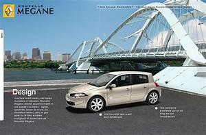 Configurateur Renault Megane : gregory chevalier infographiste 3d design freelance 3d artist graphic designer galerie ~ Medecine-chirurgie-esthetiques.com Avis de Voitures